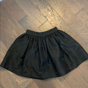 Gathered Kate spade formal skirt
